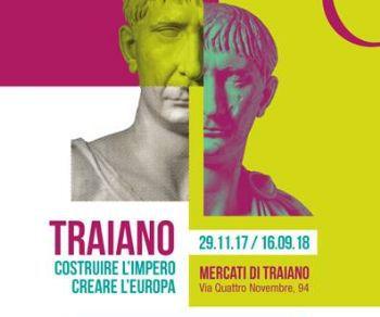 Mostre - Traiano