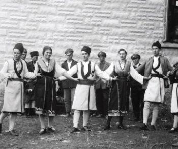Un'esposizione di preziose testimonianze della cultura, tradizioni e costumi della Bulgaria