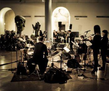Apertura serale dei Musei Capitolini con la musica classica e le melodie swing dei brani di Natale