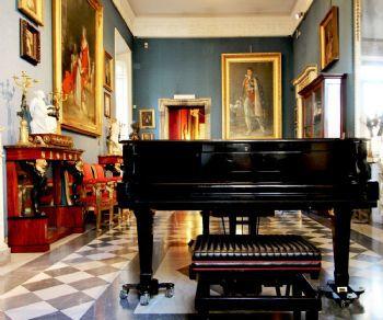 """Concerti - Concerto """"Ritratto d'autore: Domenico Scarlatti"""" a cura di Roma Tre Orchestra"""