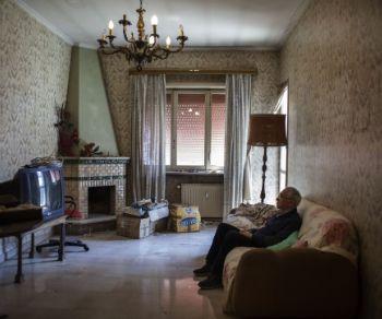 Locandina evento: La Casa del Cinema ricorda il regista e fotografo Emiliano Mancuso, scomparso improvvisamente