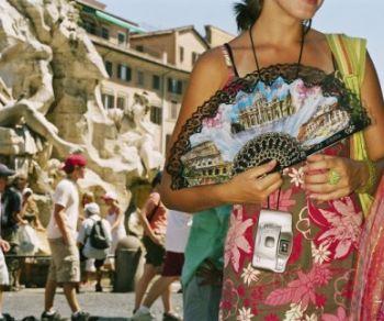Mostre - Fotografi a Roma