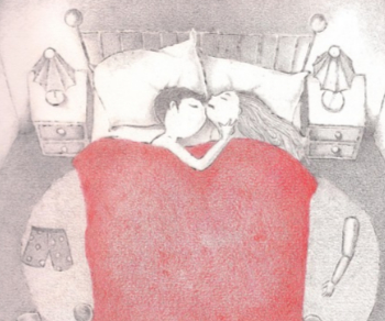 La prima mostra collettiva di fumetti e illustrazioni per abbattere con ironia gli stereotipi sulla sessualità e disabilità