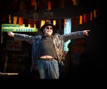 Spettacoli - Mario Martone porta il suo Falstaff alla Casa del Cinema