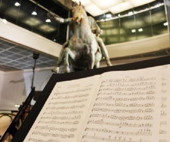 Dal jazz al rock ai Musei Capitolini, la classica al Napoleonico e al Bilotti