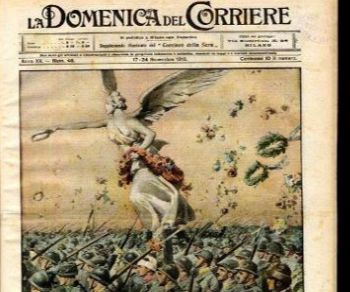 Altri eventi - 1918-2018 Dal Piave a Vittorio Veneto, la Guerra degli Italiani