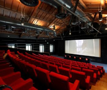 Rassegne: Percorsi di cinema