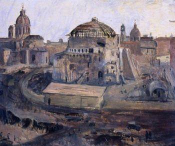 Altri eventi - Appuntamenti alla Galleria d'Arte Moderna di Roma Capitale