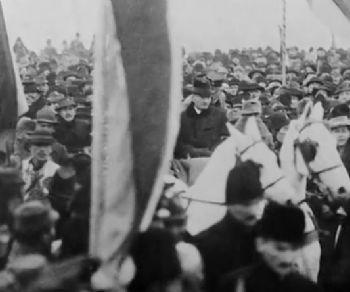 Altri eventi - La Grande Unione - 100 anni di Romania