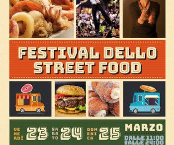 Sagre e degustazioni - San Paolo Festival dello street food
