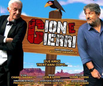 Spettacoli - Gion & GIerri