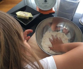 Bambini - Mamma oggi cucino io!