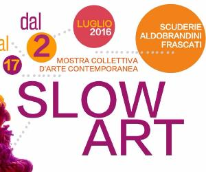 Mostra collettiva di arte contemporanea