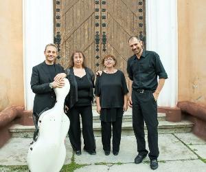 """Concerti: Dall'Assolo al Quartetto """"Storie di Monica e Roger"""""""