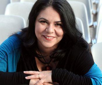 Libri - Michela Murgia legge Canne al vento di Grazia Deledda
