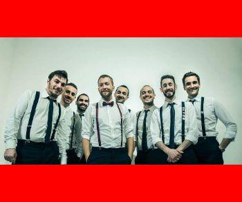 The Club Swing Band (le iene dello swing)