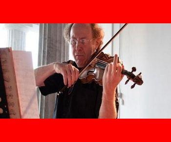Concerti - Il violinista llya Grubert