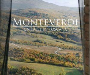 Castiglioncello del Trinoro in Val d'Orcia nella visione di Ilaria Miani e Michael Cioffi