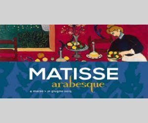 Il motivo della decorazione e dell'orientalismo nella pittura di Henri Matisse