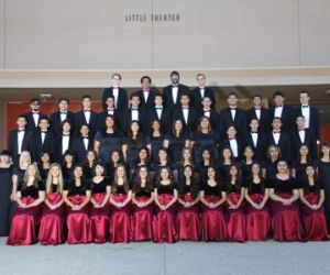 Concerti: Orange High School Concert Choir and Chamber Singers