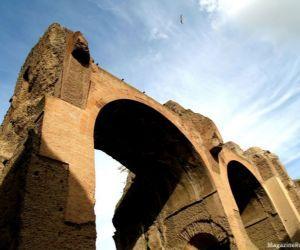 Visite guidate - Terme di Caracalla. Ingresso gratuito - solo il costo della visita guidata