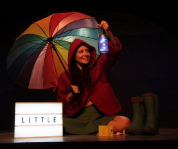 Spettacoli: Little (Rainbow Ridinghood)