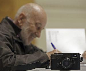 Rassegne: Comunicare la fotografia. L'esperienza di Contrasto