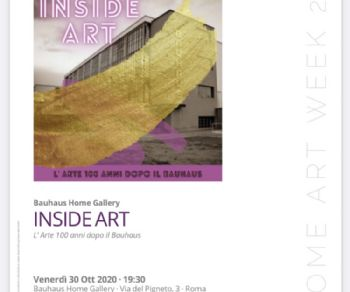 Gallerie: INSIDE ART