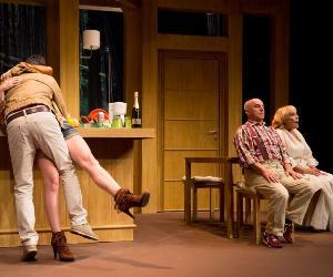 Spettacoli - Weekend Comedy al Teatro Vittoria