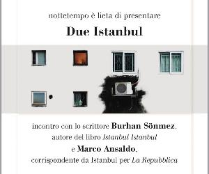 Libri - Due Istanbul