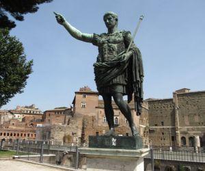 Serate: Il Foro di Cesare