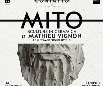 Gallerie: Le Metamorfosi di Ovidio secondo Vignon
