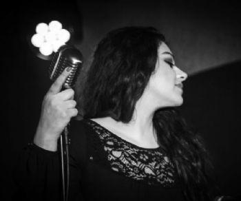 Locali - Marika Lermani Trio