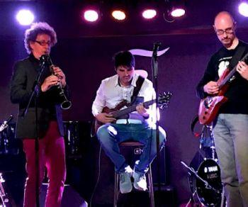 Locali - Fabio Petrucci Trio