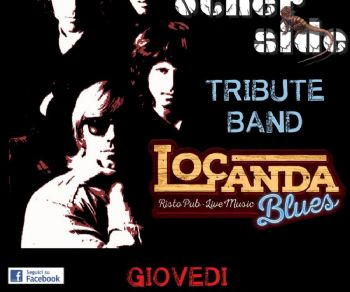 Concerti - The Doors. Il tributo