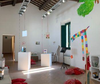 Bambini - Casina di Raffaello e i laboratori dedicati a bambini e ragazzi