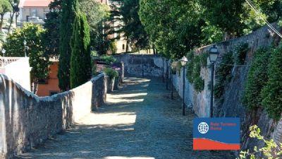 Visite guidate - Dall'Aventino al Foro Boario. Storia di un colle, di un mercato e di un fiume