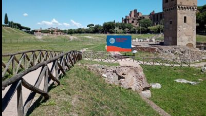 Visite guidate - Sangue e Arena. Edifici di spettacolo nell'antica Roma