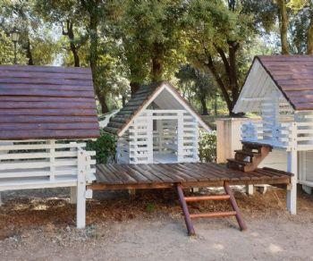 Bambini - Il centro estivo rimane aperto per tutta l'estate!