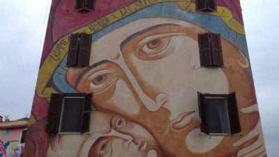 Visite guidate - Big City Life a Tor Marancia