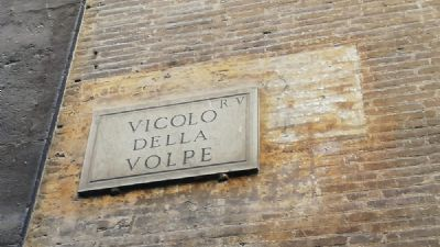 Visite guidate - Viaggio nel tempo della Roma del '700 e dell'800