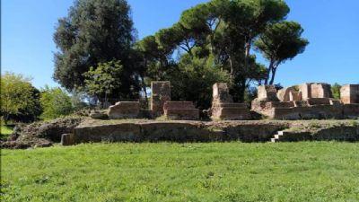 Visite guidate - Rotta verso il porto di Claudio e di Traiano