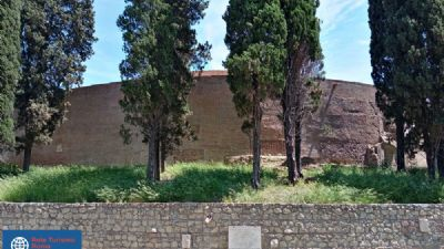 Visite guidate - Mausoleo di Augusto