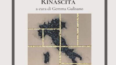 Gallerie - Vito Bongiorno | Rinascita | a cura di Gemma Gulisano | Galleria Fidia