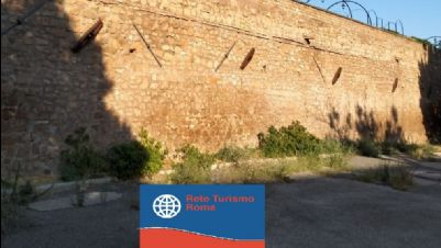 Visite guidate - Passeggiata sulle Mura Aureliane di Viale Pretoriano