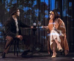 Marco Bocci interpreta la vita e gli amori di Modigliani