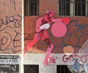 Mostra di Paolo Bielli (RING)