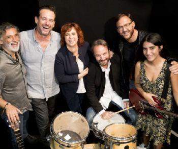 Spettacoli - Volevamo essere gli U2 ma forse era meglio Vasco