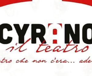 Serate: Presentazione della stagione del nuovo Teatro Cyrano
