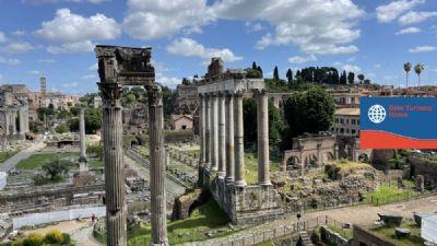 Visite guidate - Roma Atto I. Umbilicus Mundi